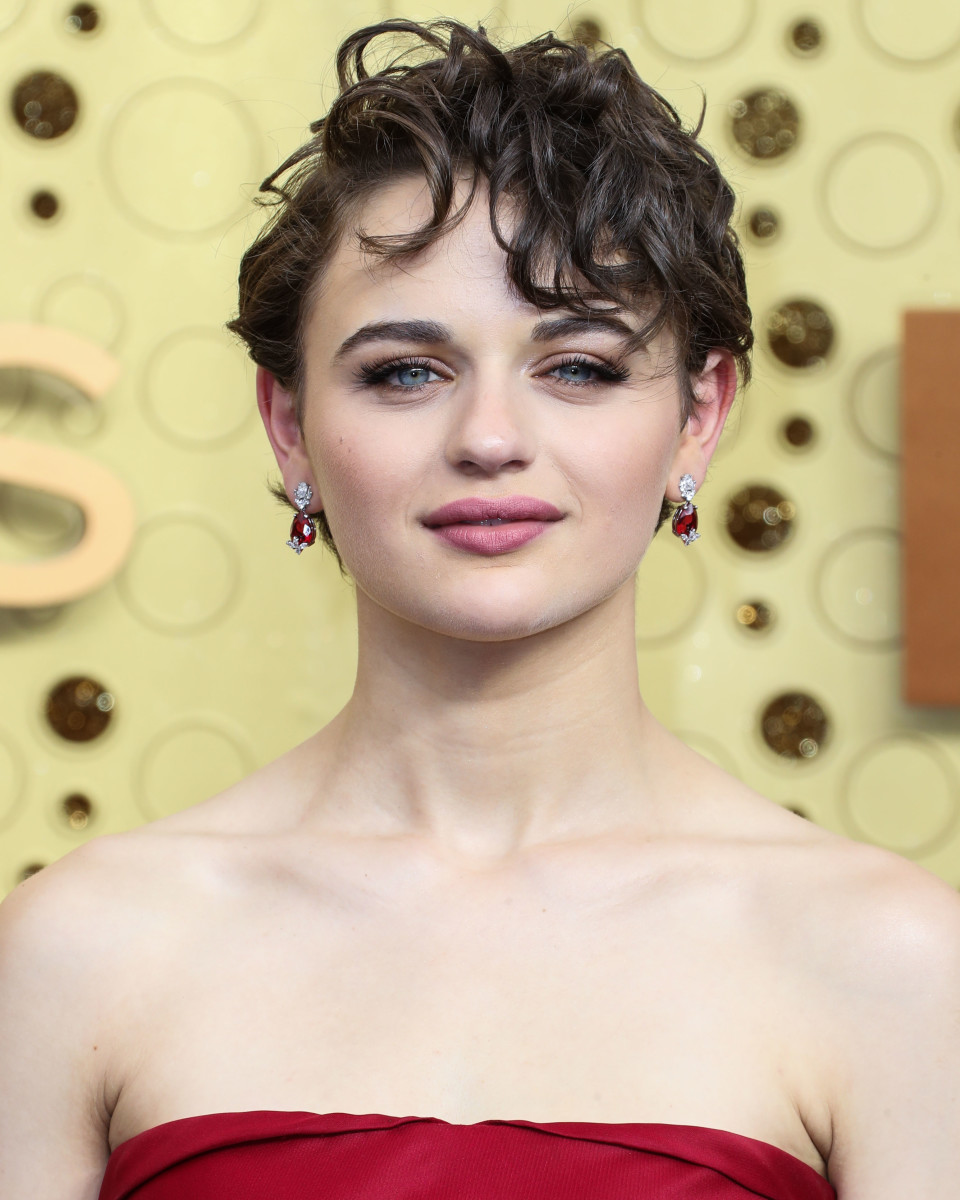 Joey King Emmys 2019