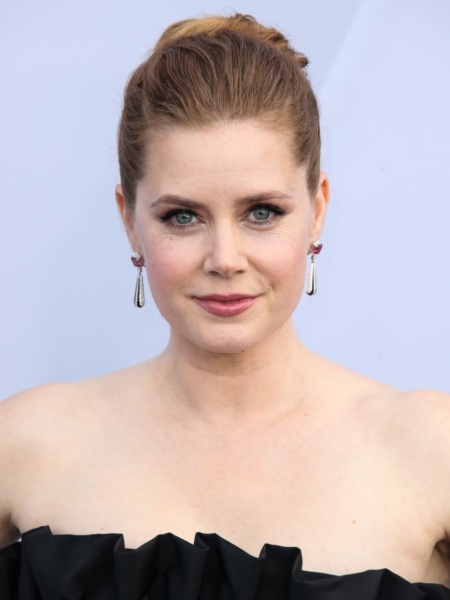 Amy Adams SAG Awards 2019