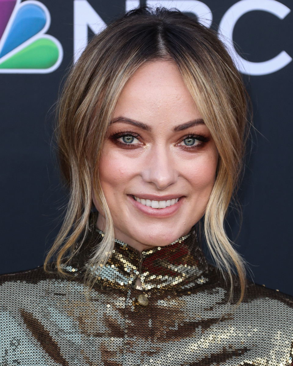 Olivia Wilde Billboard Music Awards 2019