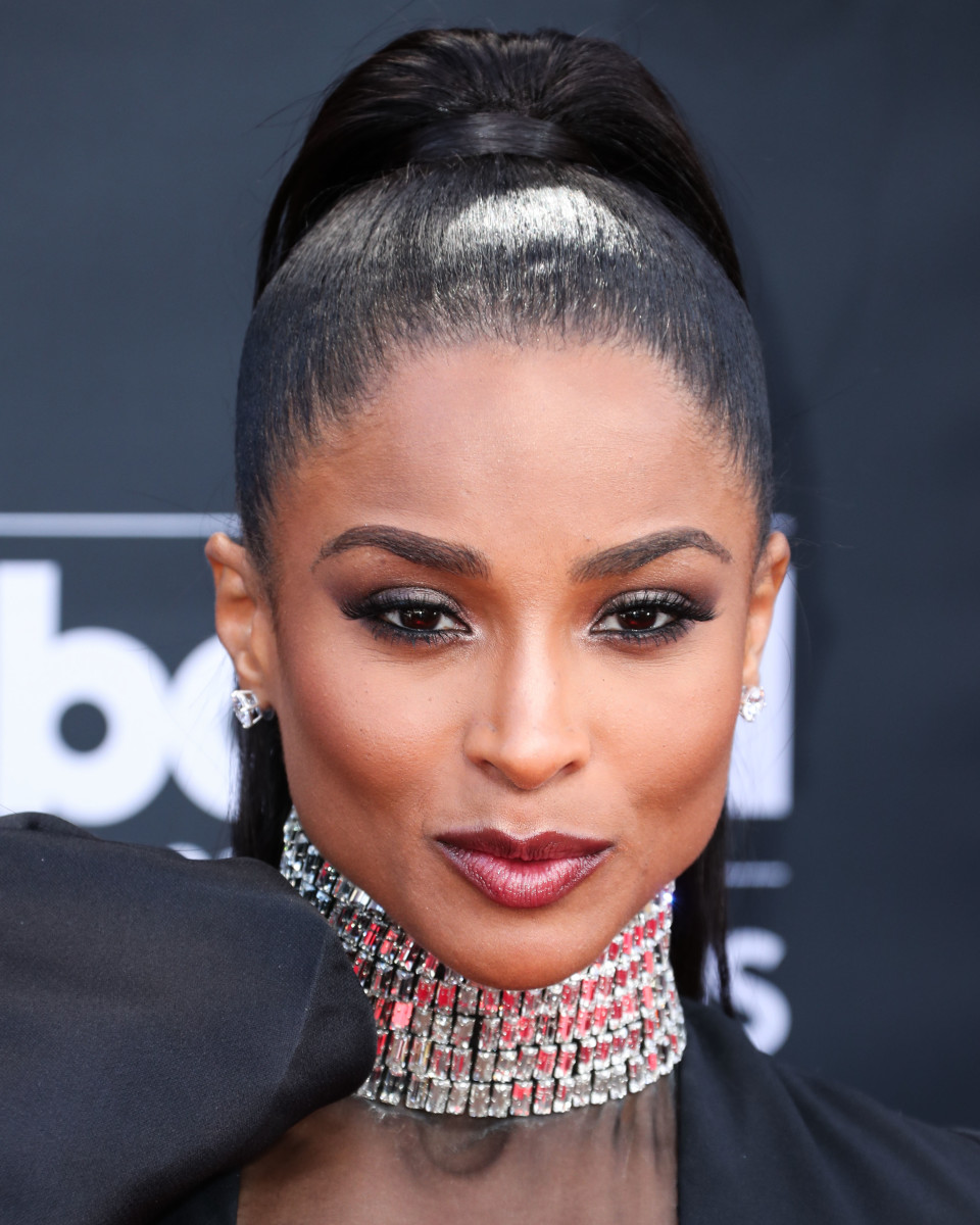 Ciara Billboard Music Awards 2019