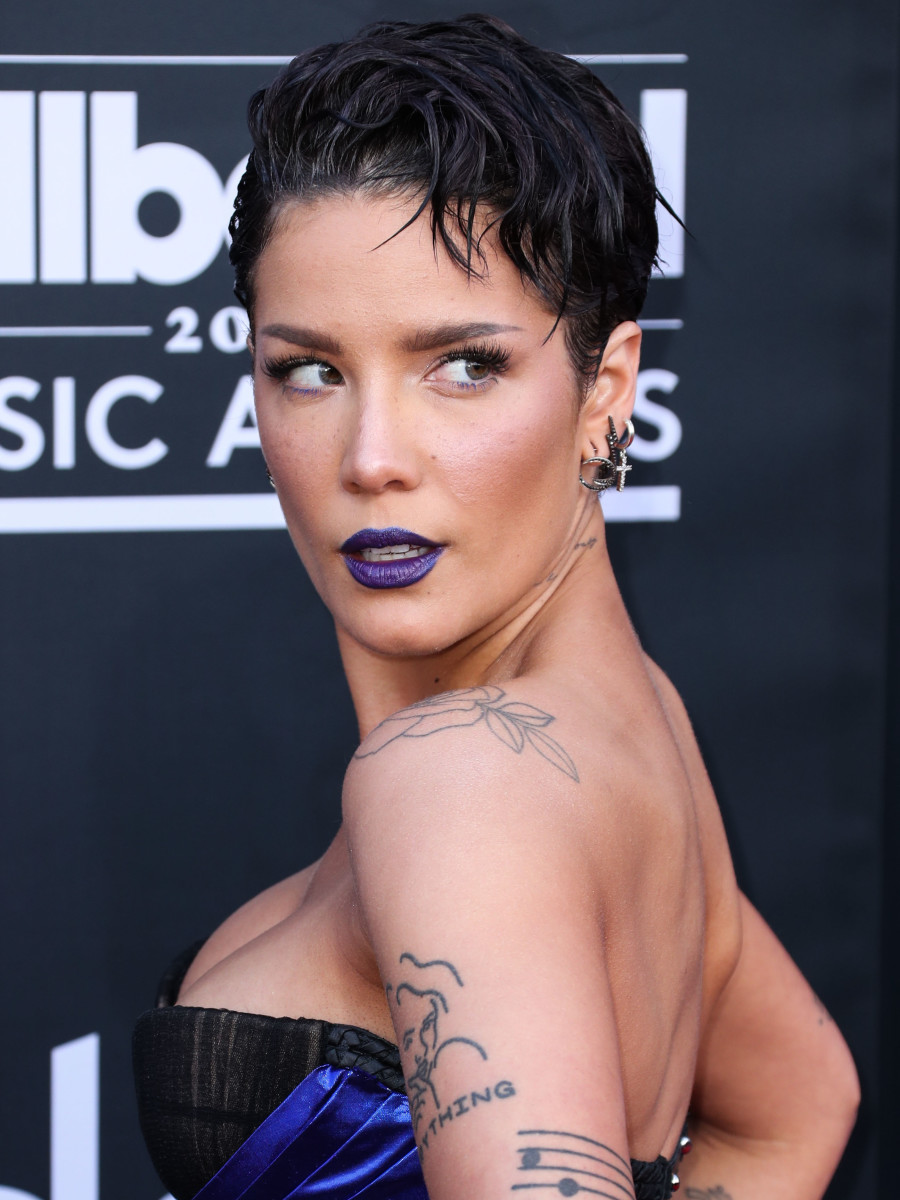 Halsey Billboard Music Awards 2019