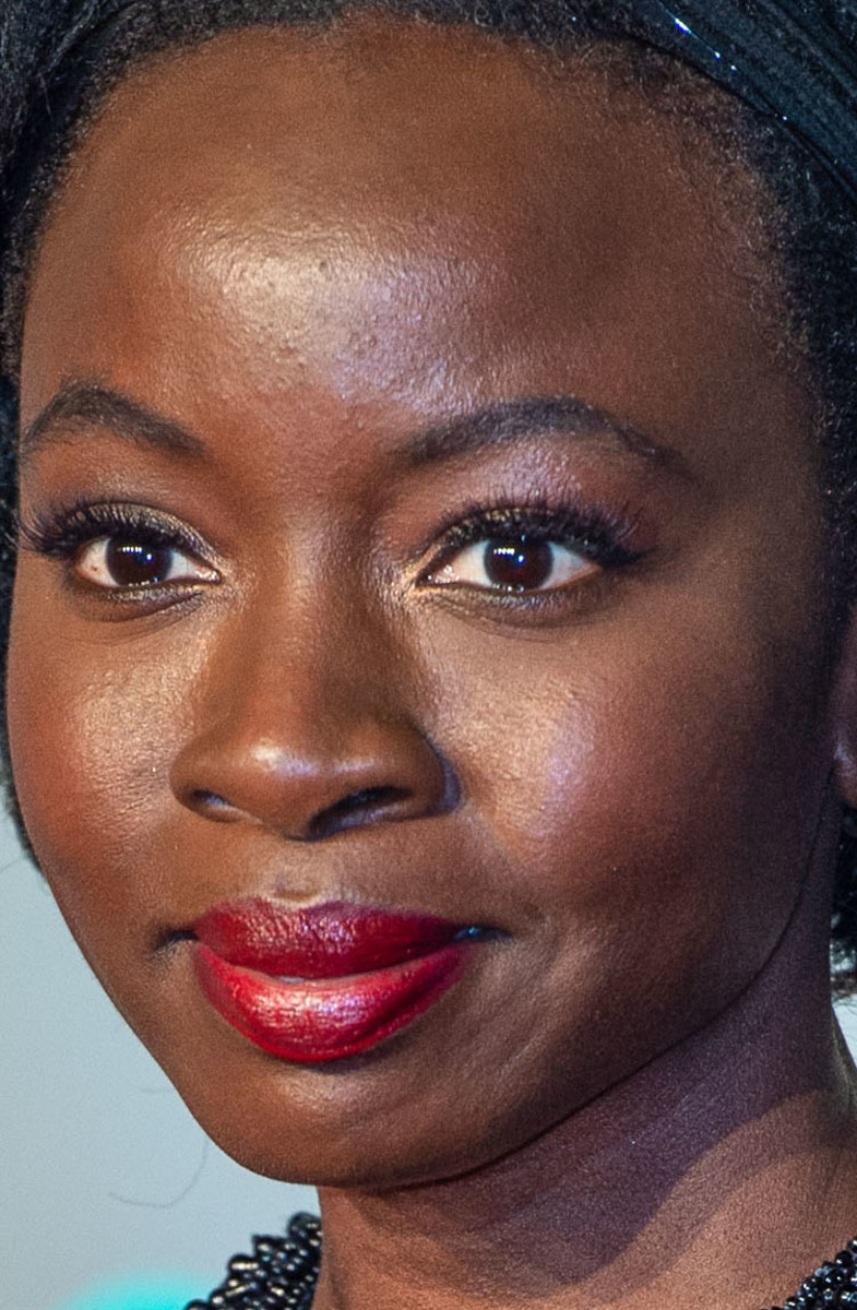 Danai Gurira BAFTA Awards 2019