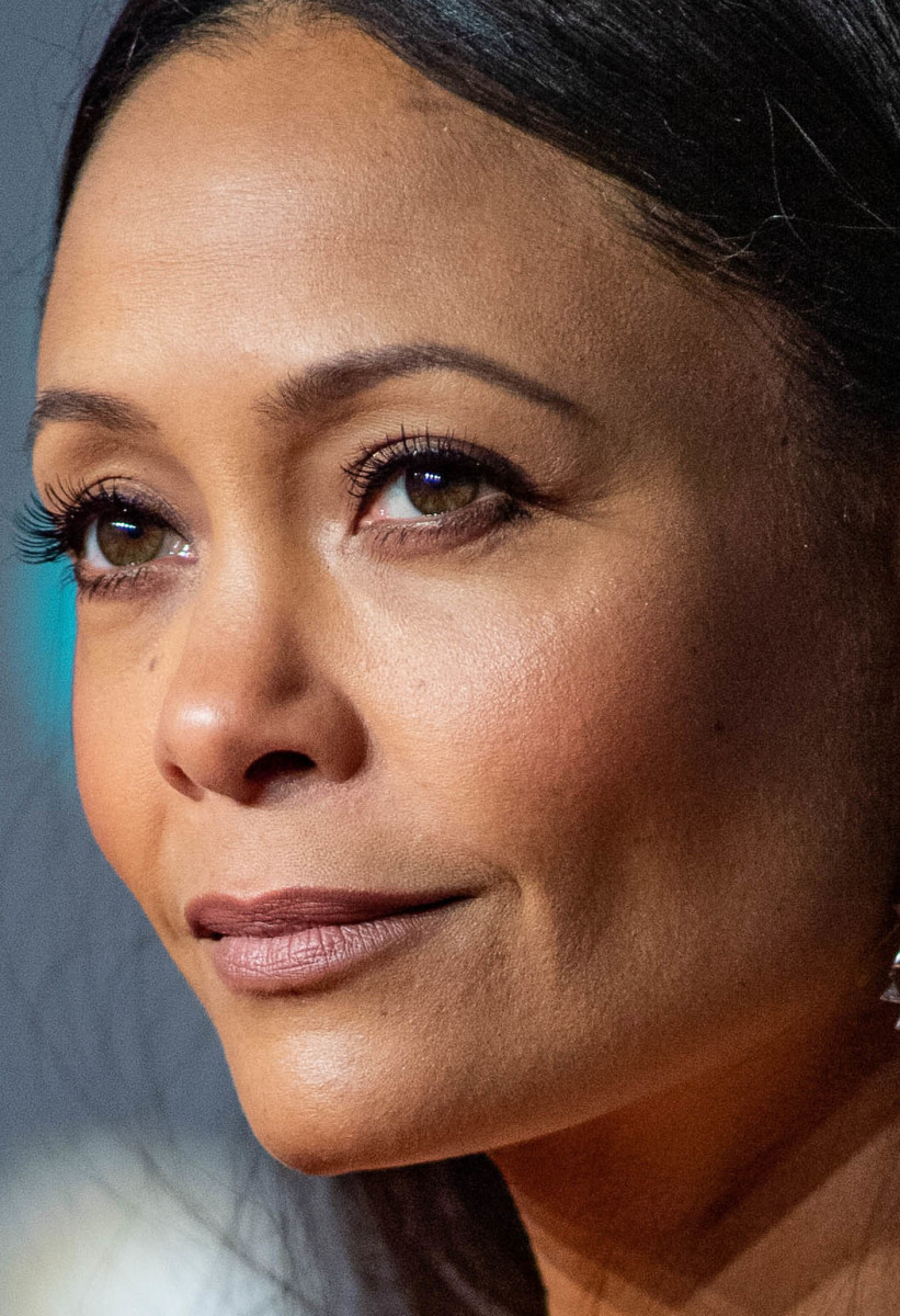 Thandie Newton BAFTA Awards 2019