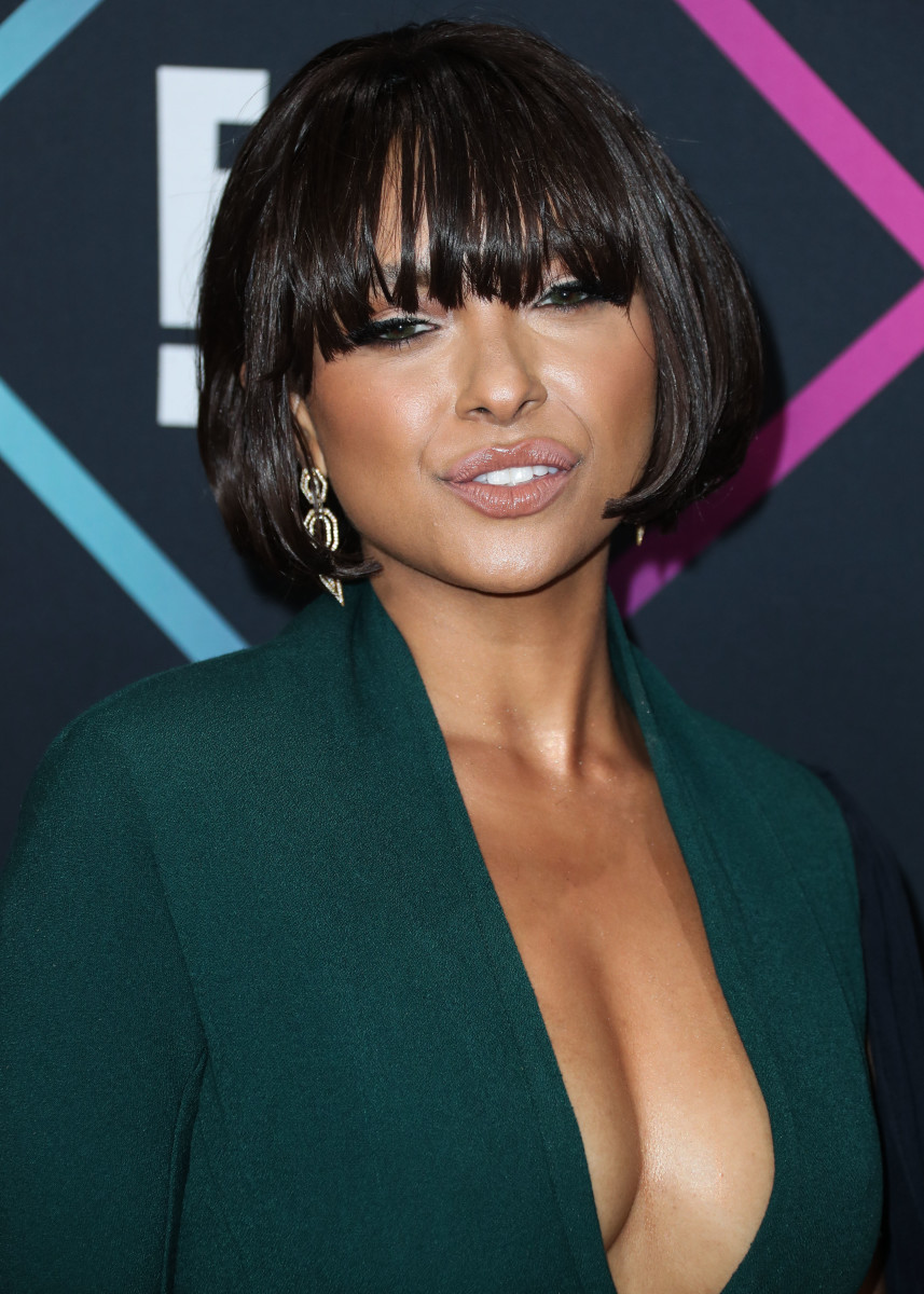 Kat Graham People's Choice Awards 2018