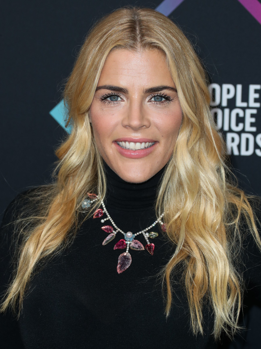 Busy Philipps People's Choice Awards 2018
