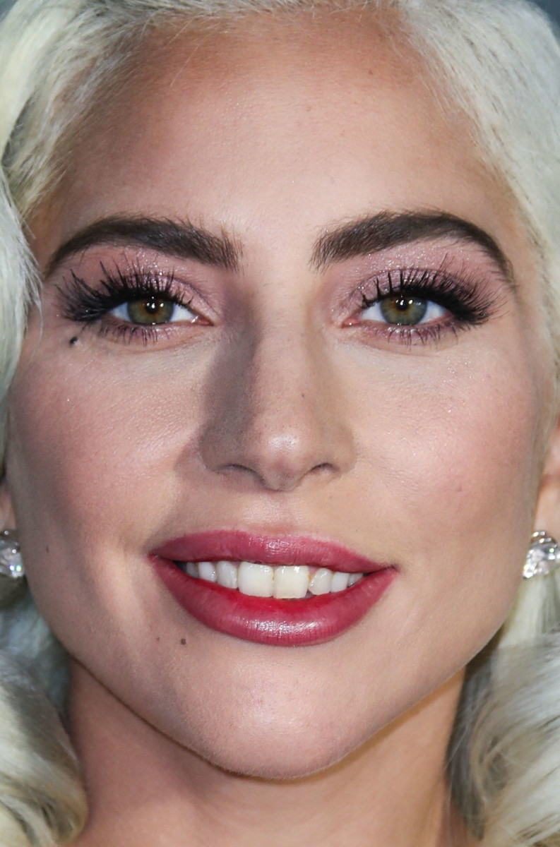 Lady Gaga Critics' Choice Awards 2019