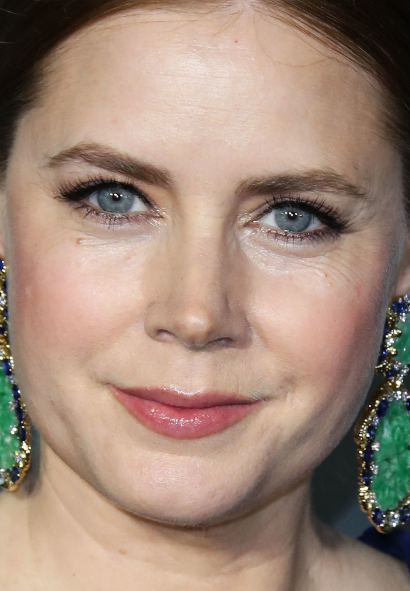 Amy Adams Critics' Choice Awards 2019