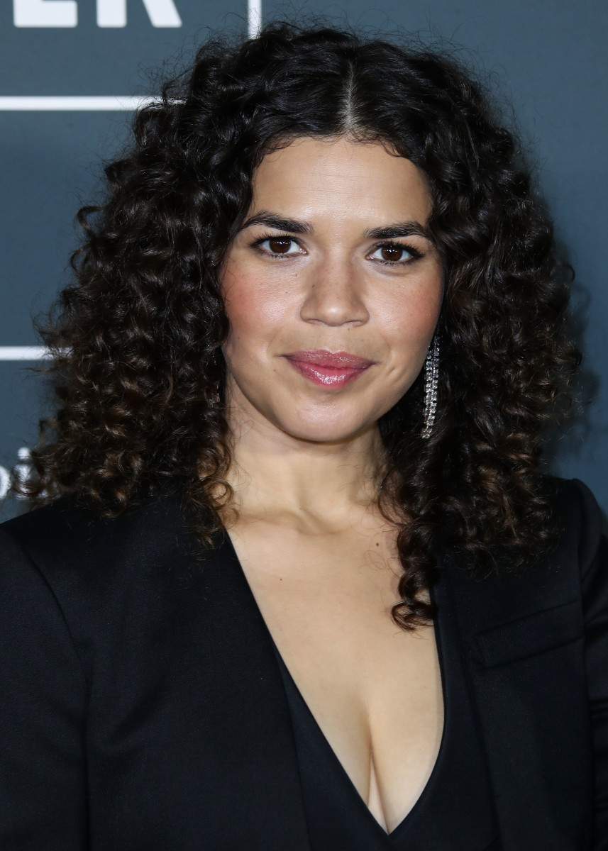 America Ferrera Critics' Choice Awards 2019