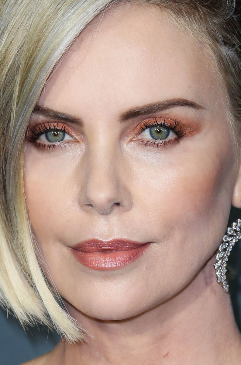 Charlize Theron Critics' Choice Awards 2019