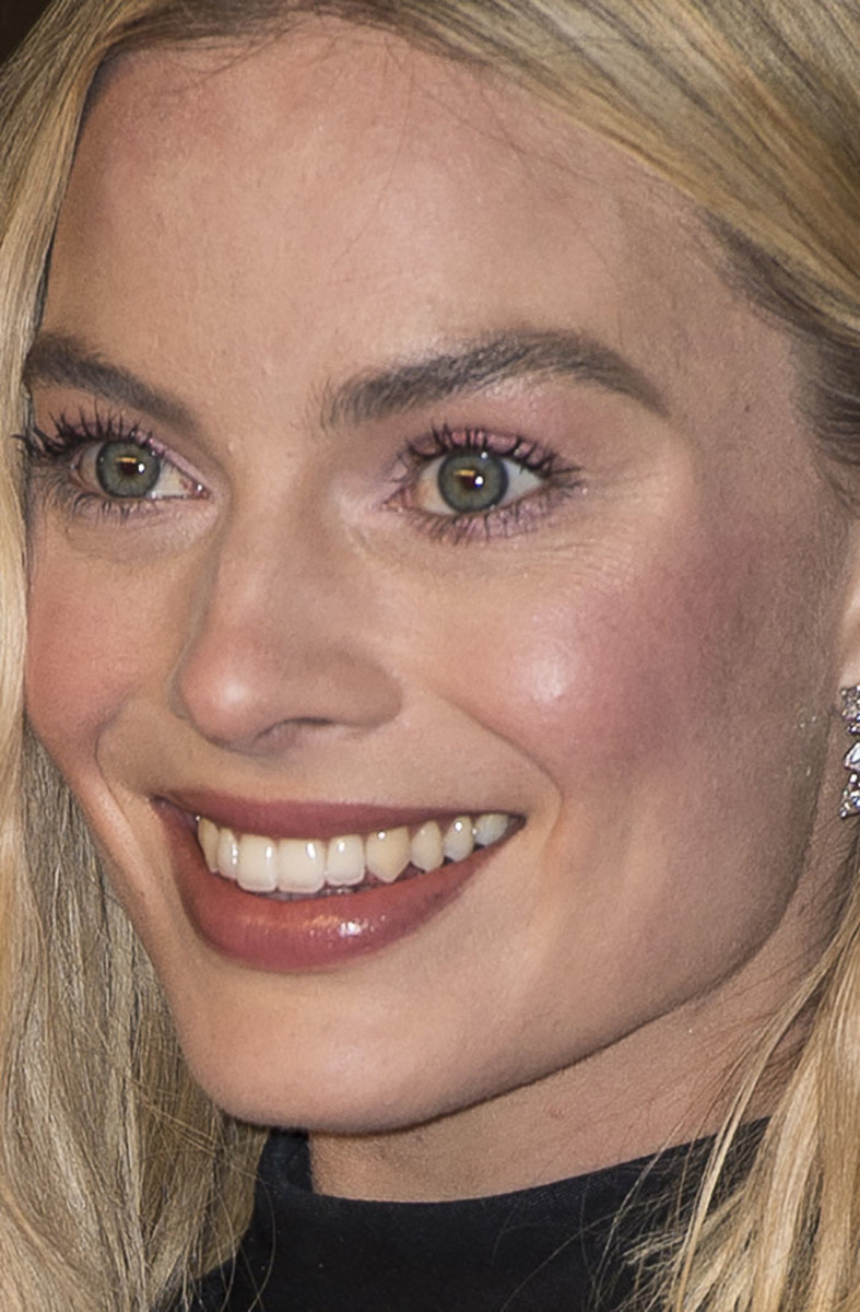 Margot Robbie BAFTA Awards 2018