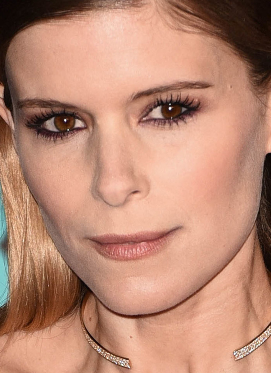 Kate Mara BAFTA Awards 2018