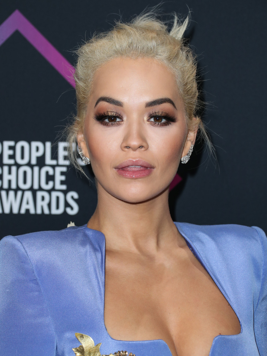 Rita Ora People's Choice Awards 2018