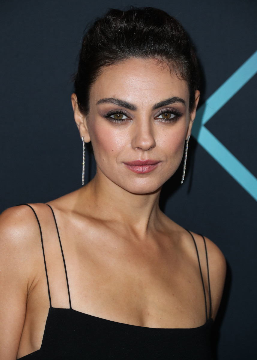 Mila Kunis People's Choice Awards 2018