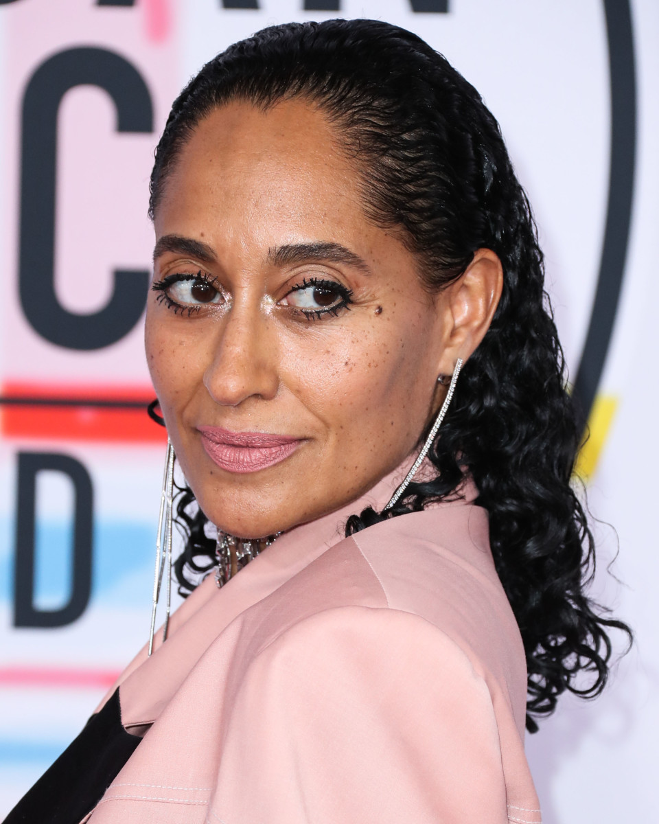 Tracee Ellis Ross American Music Awards 2018