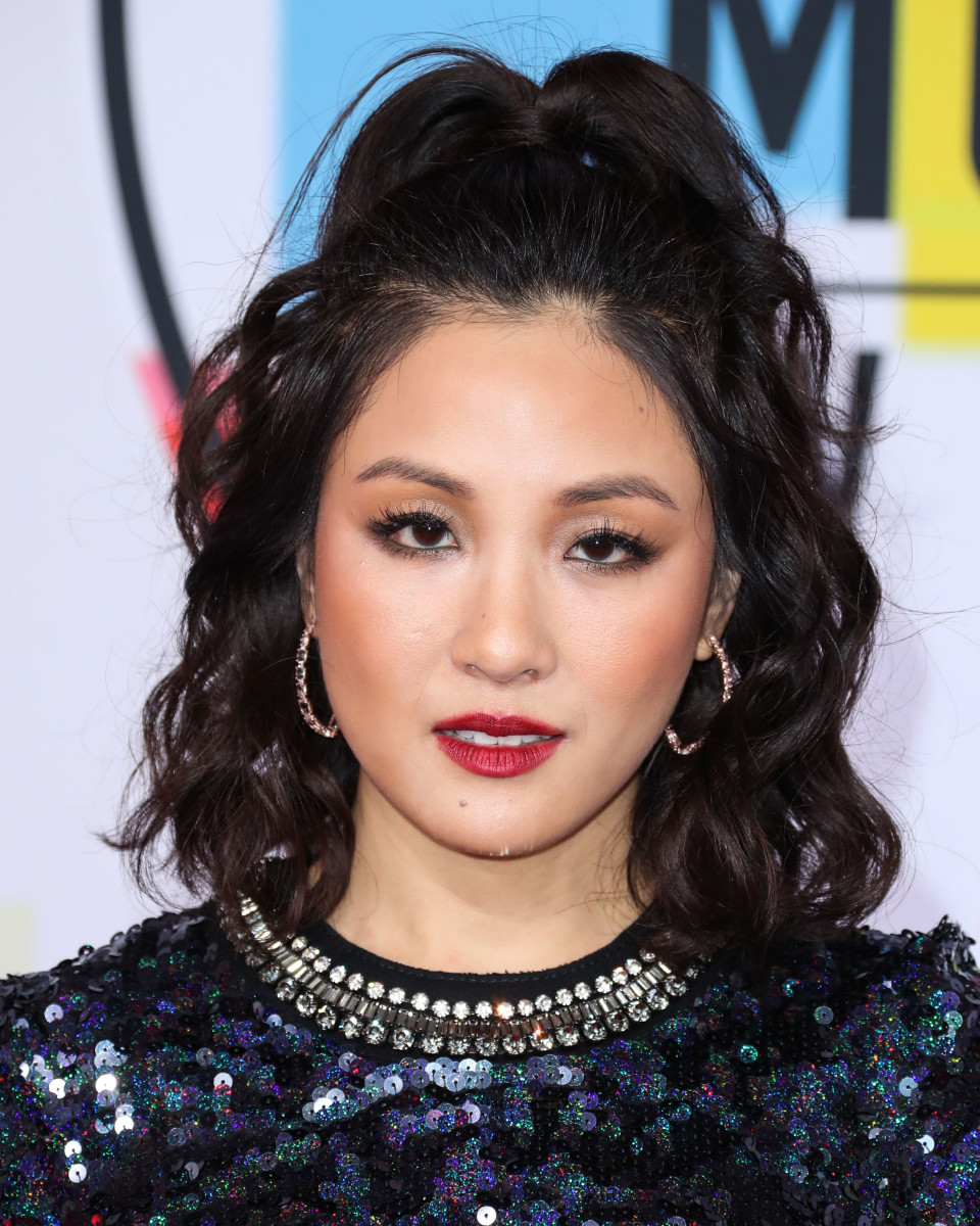 Constance Wu American Music Awards 2018