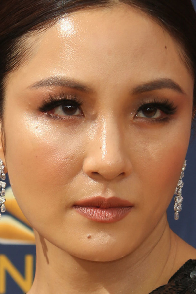 Constance Wu Emmys 2018
