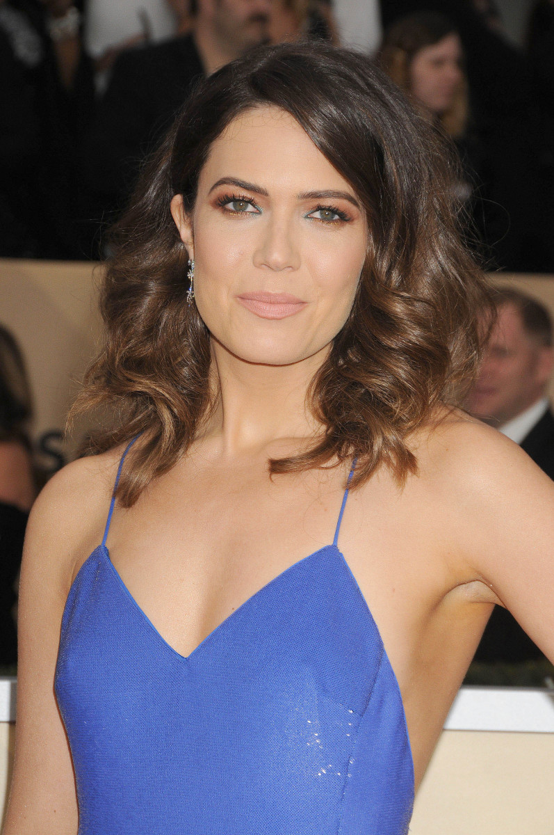 Mandy Moore SAG Awards 2018