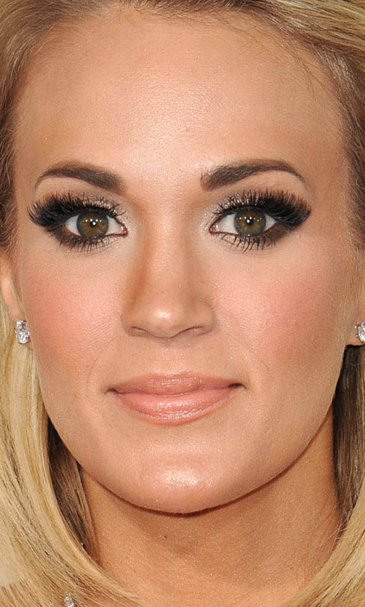 Carrie Underwood Grammys 2016