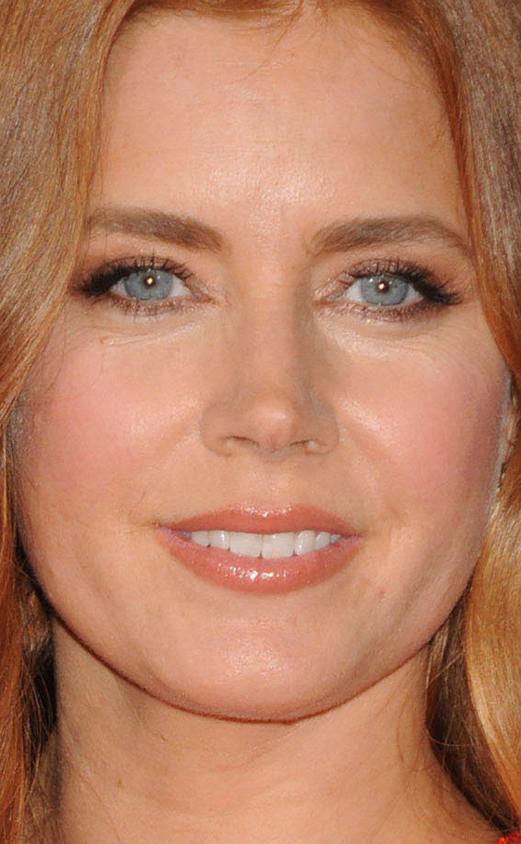Amy Adams Golden Globes 2016