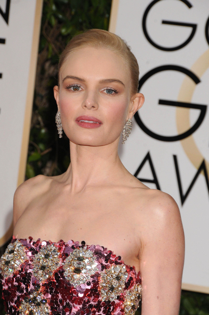 Kate Bosworth Golden Globes 2016