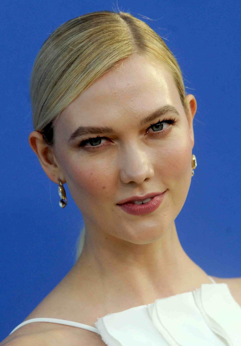 Karlie Kloss CFDA Awards 2018
