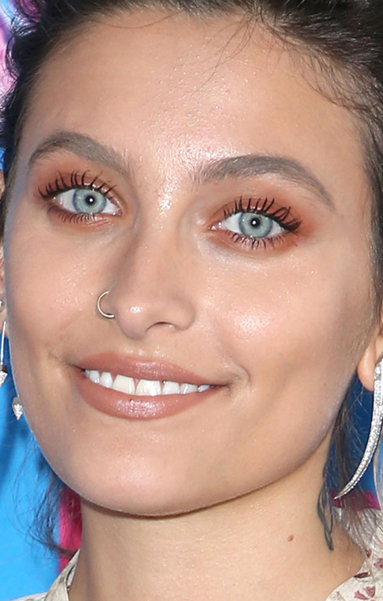 Paris Jackson Teen Choice Awards 2017