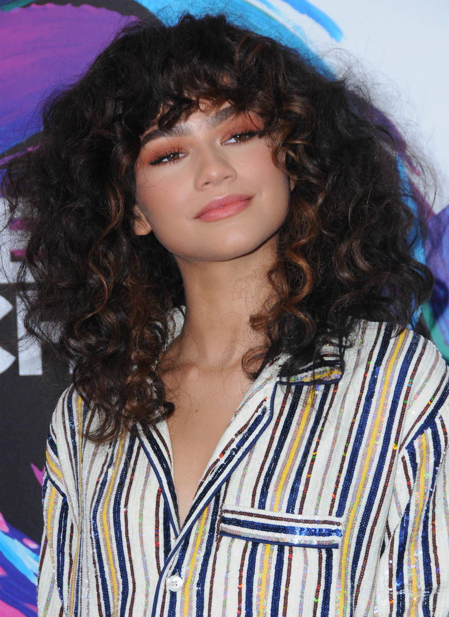 Zendaya Teen Choice Awards 2017