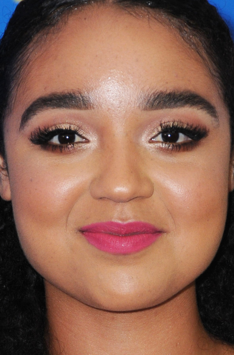 Aisha Dee Teen Choice Awards 2017