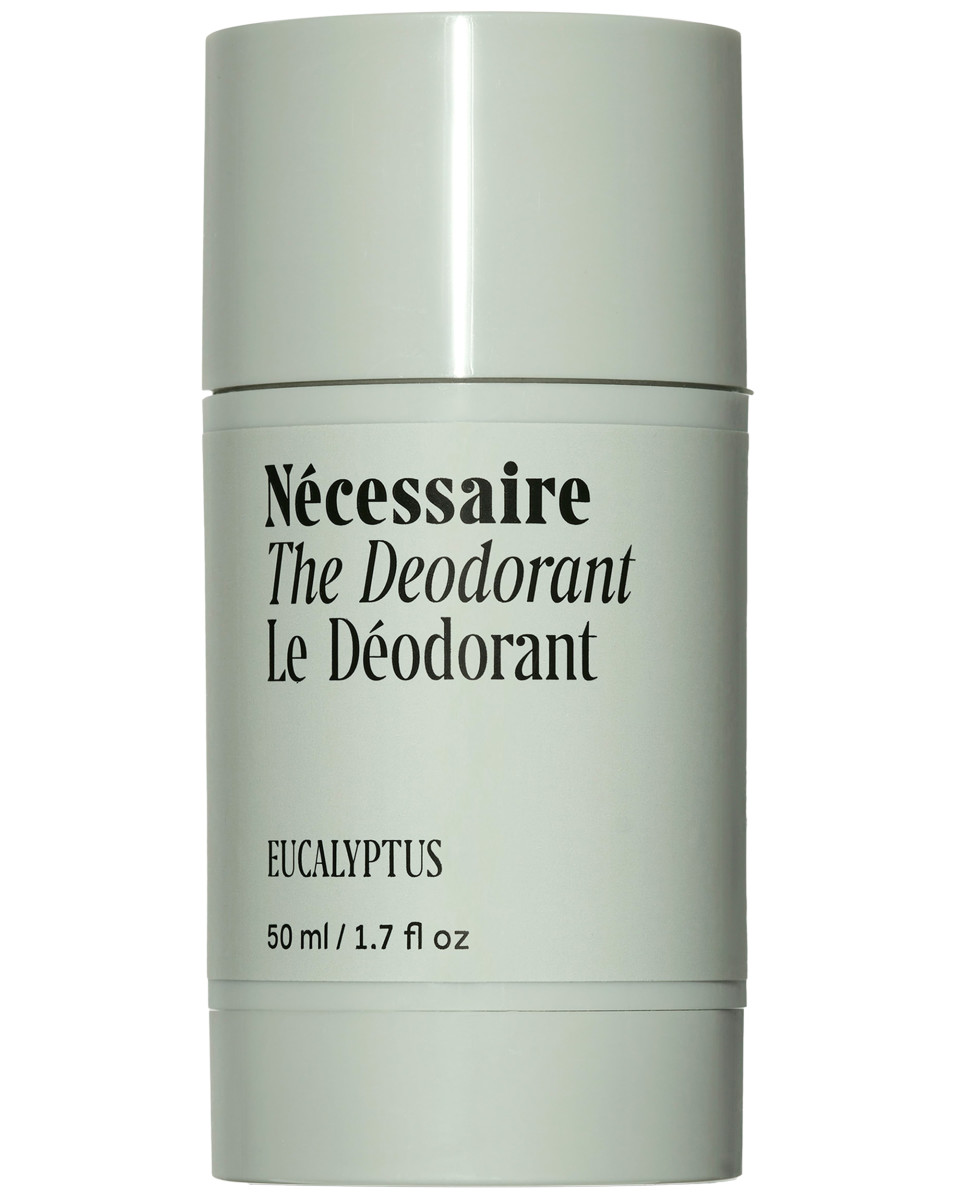 Necessaire The Deodorant