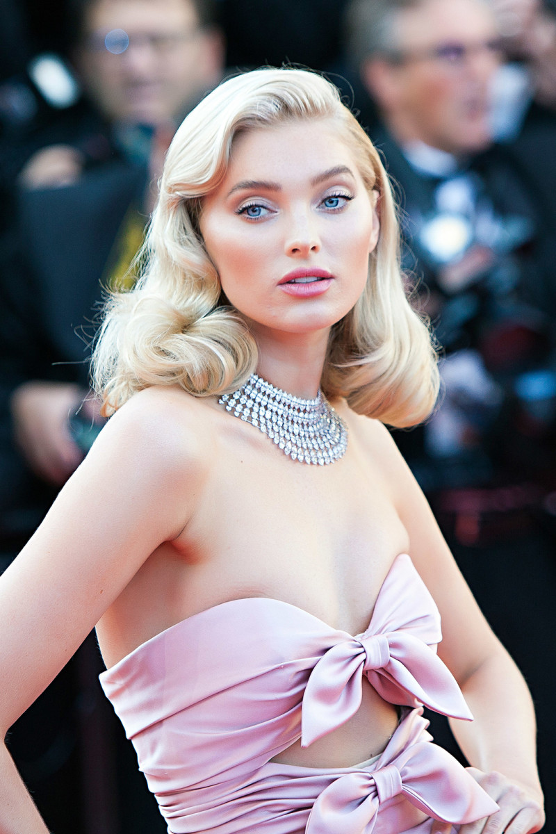 Elsa Hosk Girls of the Sun Cannes premiere 2018