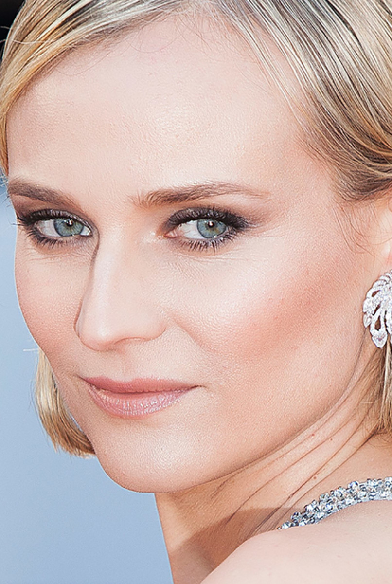 Diane Kruger Sink or Swim Cannes premiere 2018