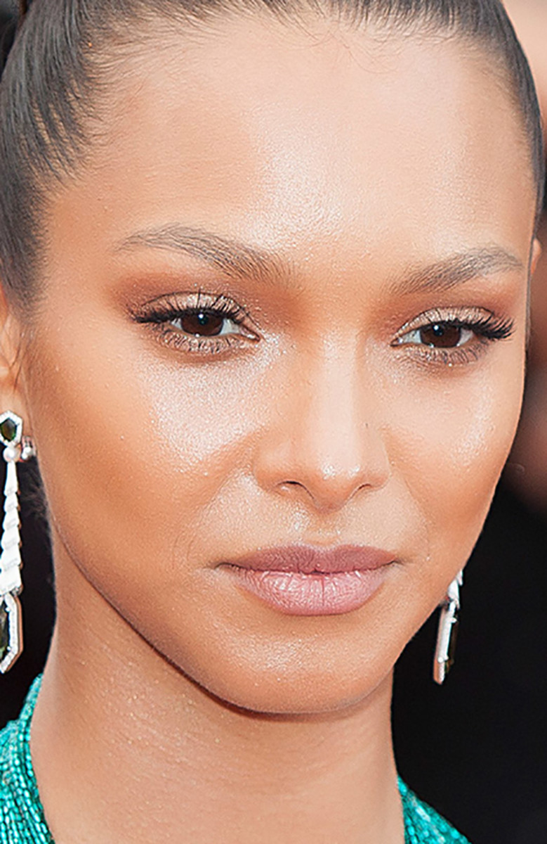 Lais Ribeiro Solo A Star Wars Story Cannes premiere 2018