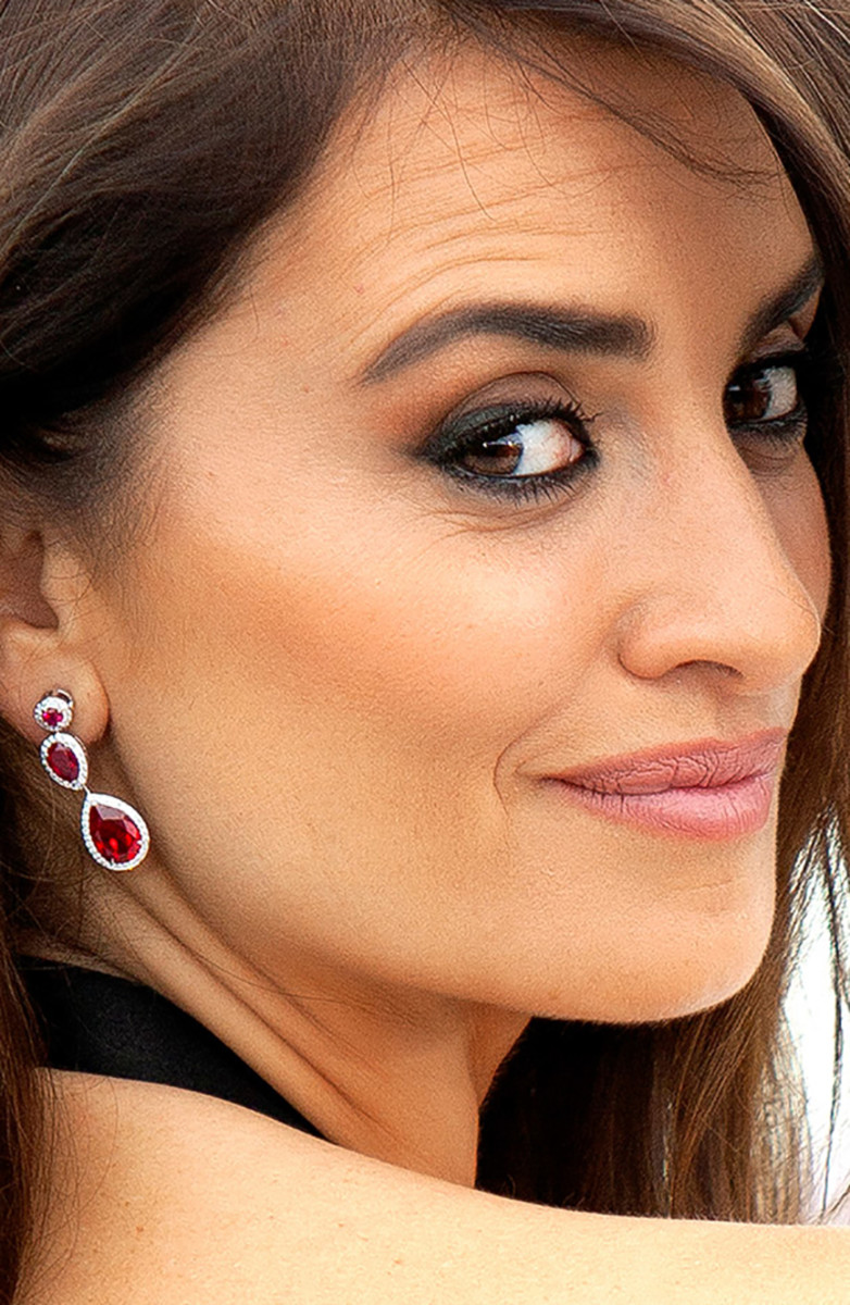Penelope Cruz Everybody Knows Cannes photocall 2018