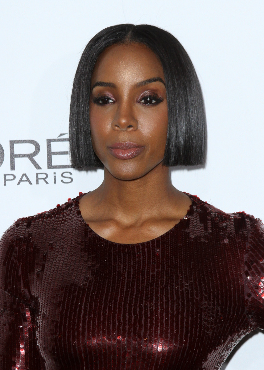 Kelly Rowland Elle Women in Hollywood Awards 2016
