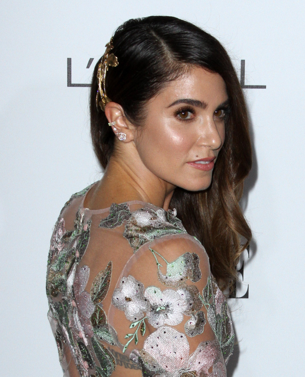 Nikki Reed Elle Women in Hollywood Awards 2016