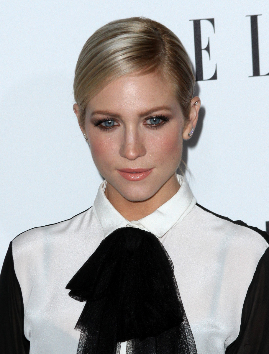 Brittany Snow Elle Women in Hollywood Awards 2016
