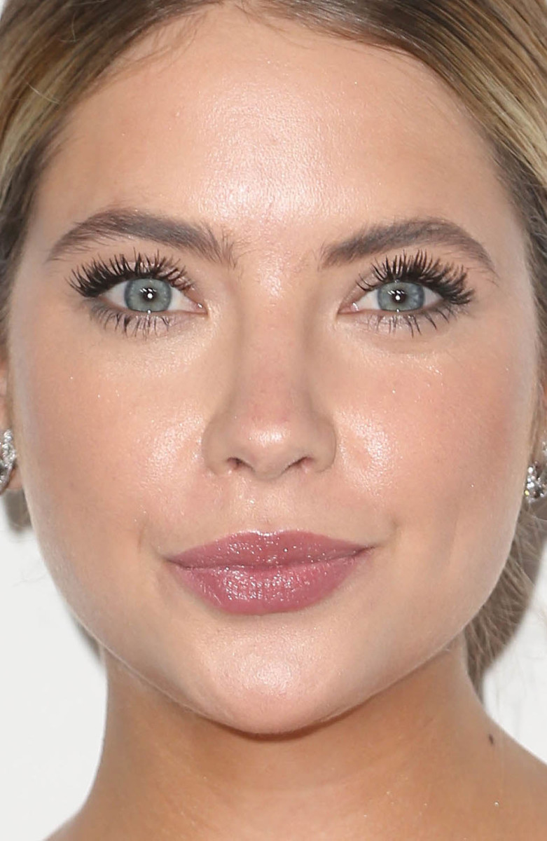 Ashley Benson Elle Women in Hollywood Awards 2016