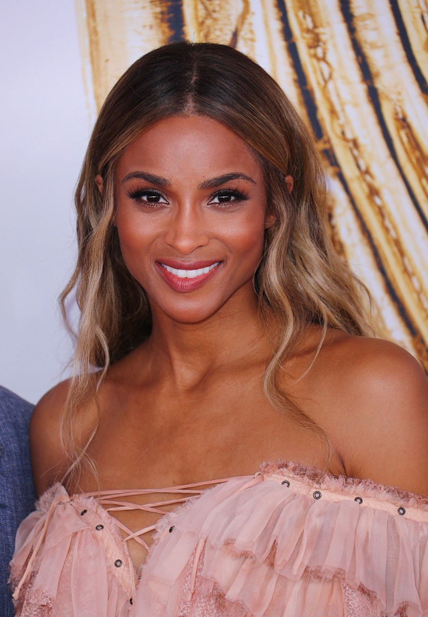 Ciara CFDA Awards 2016