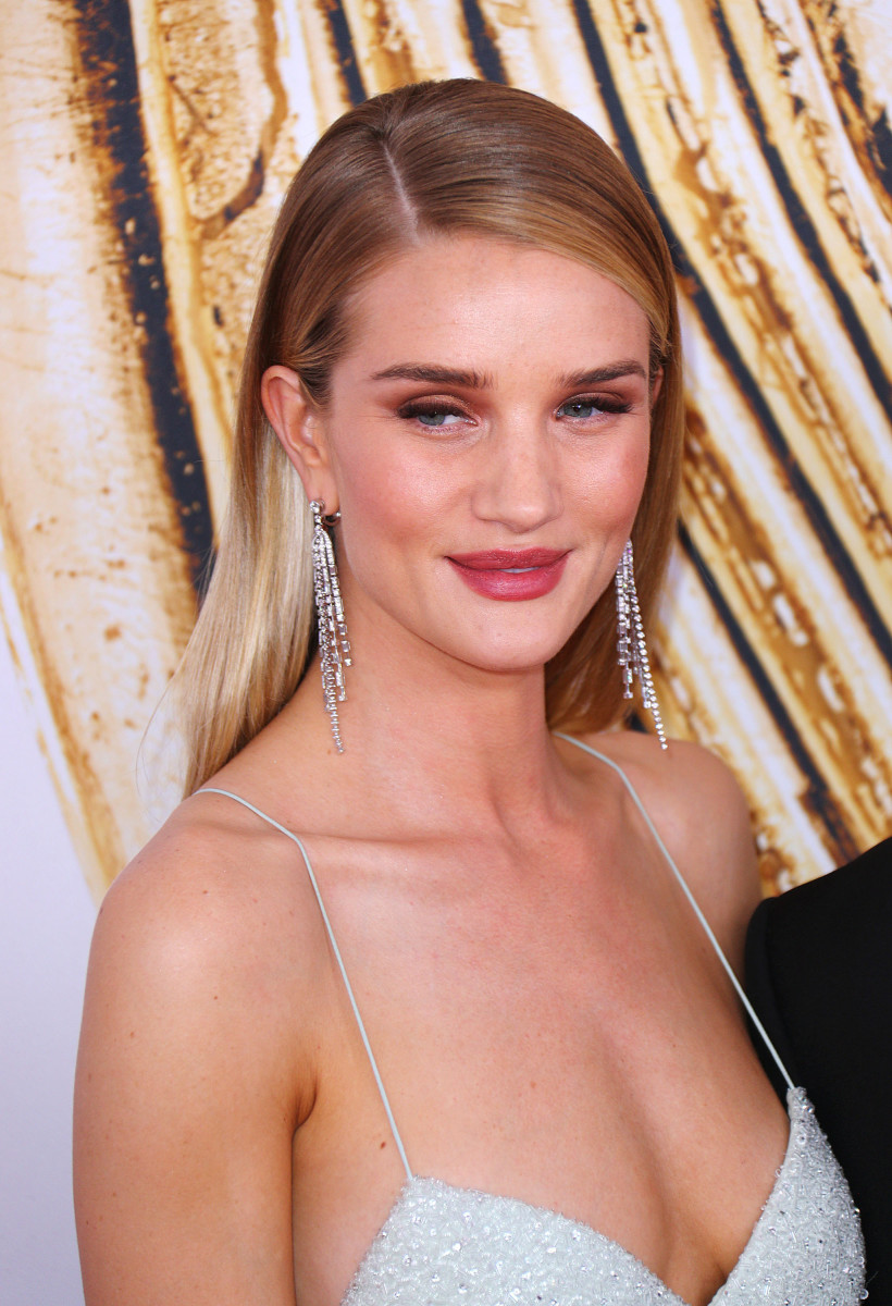 Rosie Huntington-Whiteley CFDA Awards 2016