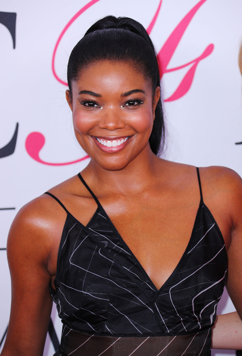 Gabrielle Union CFDA Awards 2016