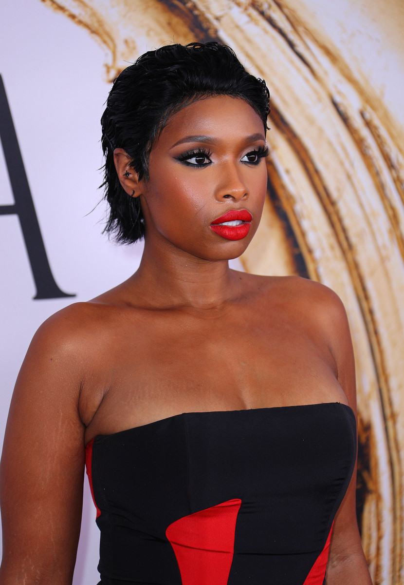 Jennifer Hudson CFDA Awards 2016