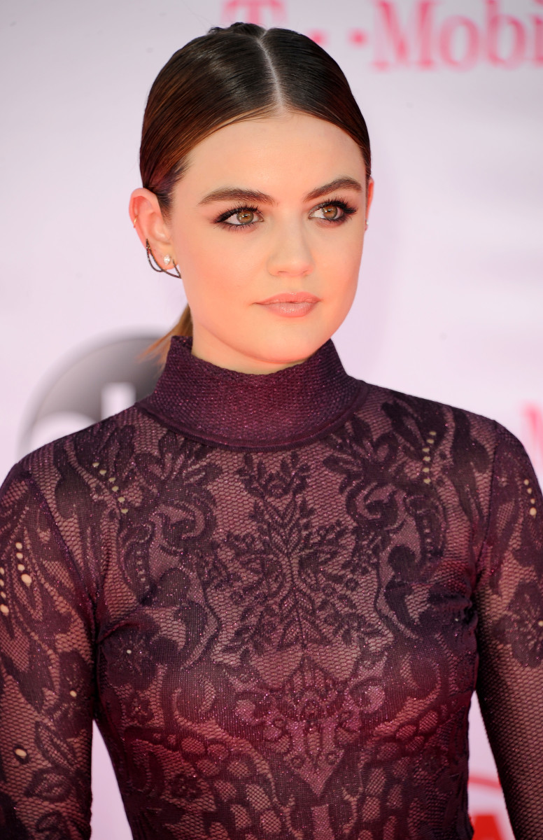 Lucy Hale Billboard Music Awards 2016