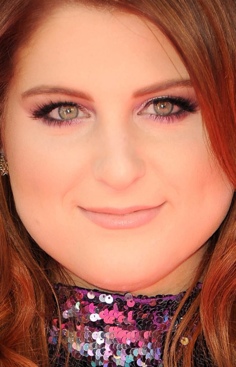 Meghan Trainor Billboard Music Awards 2016
