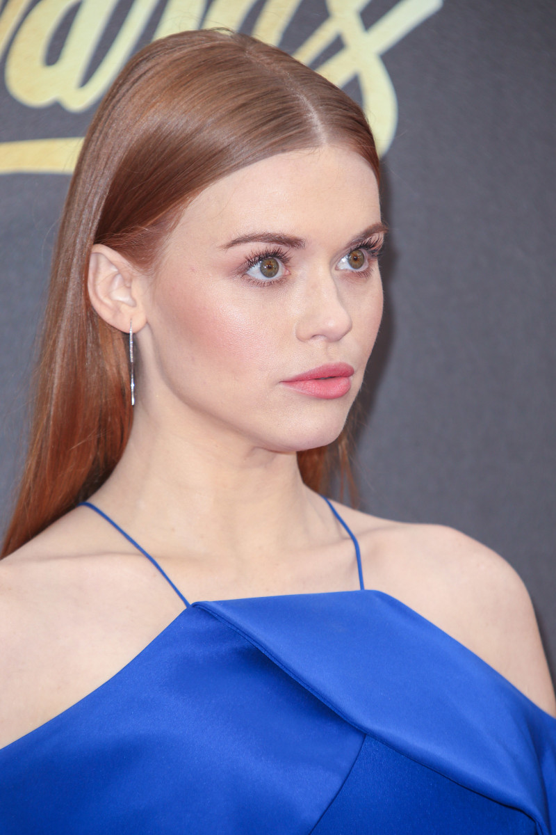 Holland Roden MTV Movie Awards 2016