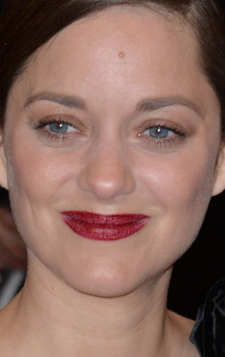 Marion Cotillard From the Land of the Moon Cannes premiere 2016