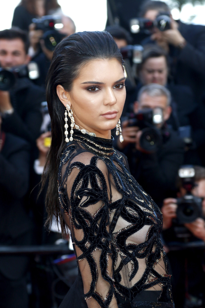 Kendall Jenner From the Land of the Moon Cannes premiere 2016