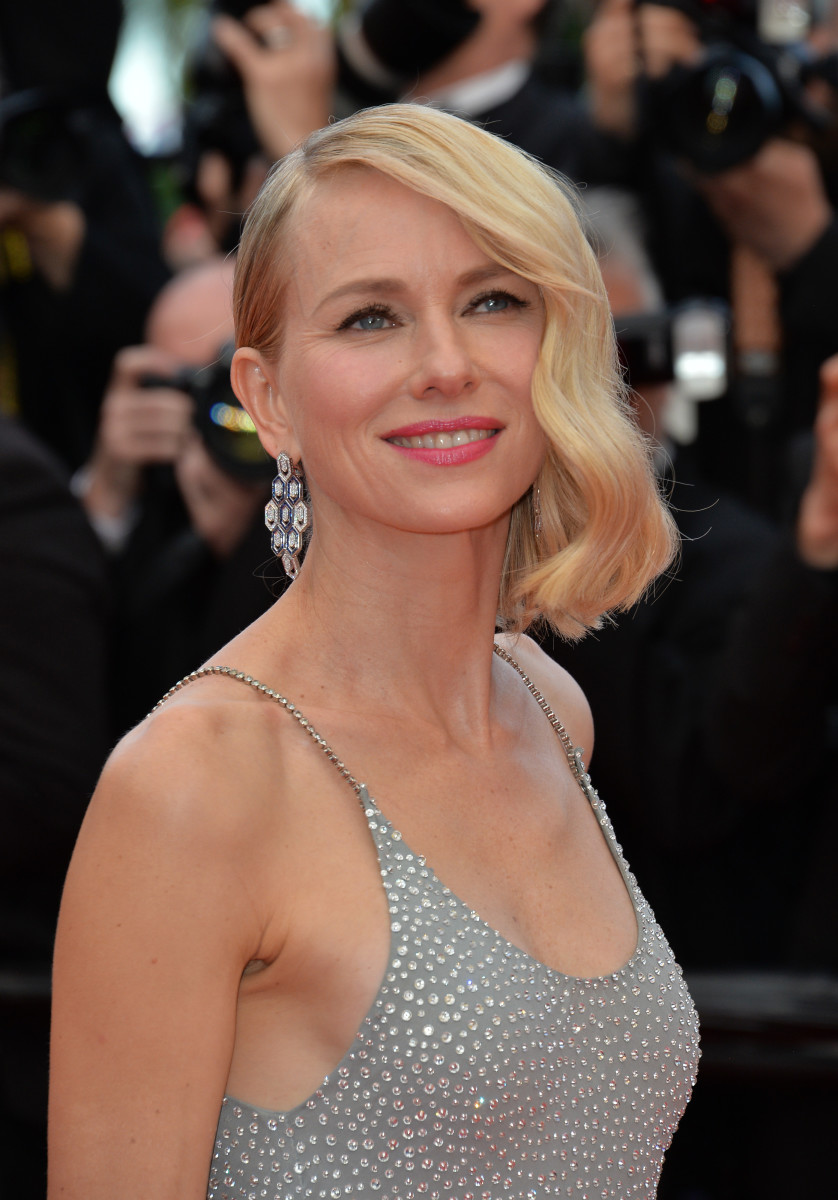Naomi Watts Money Monster Cannes premiere 2016
