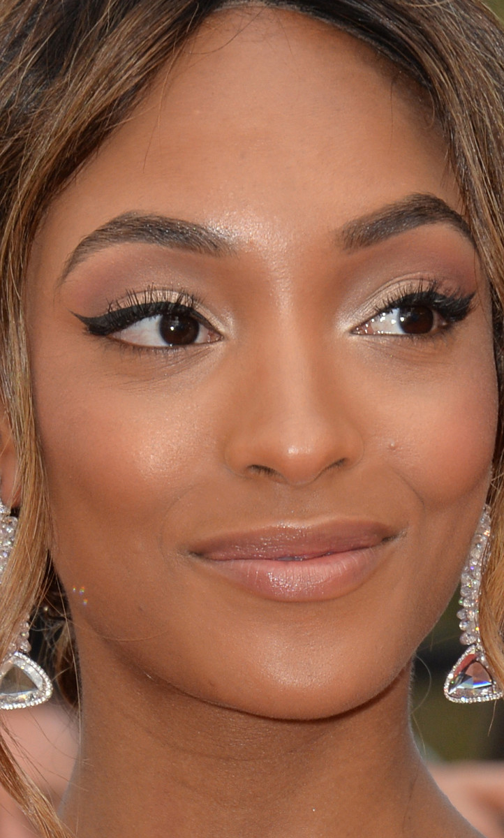 Jourdan Dunn The Unknown Girl Cannes premiere 2016