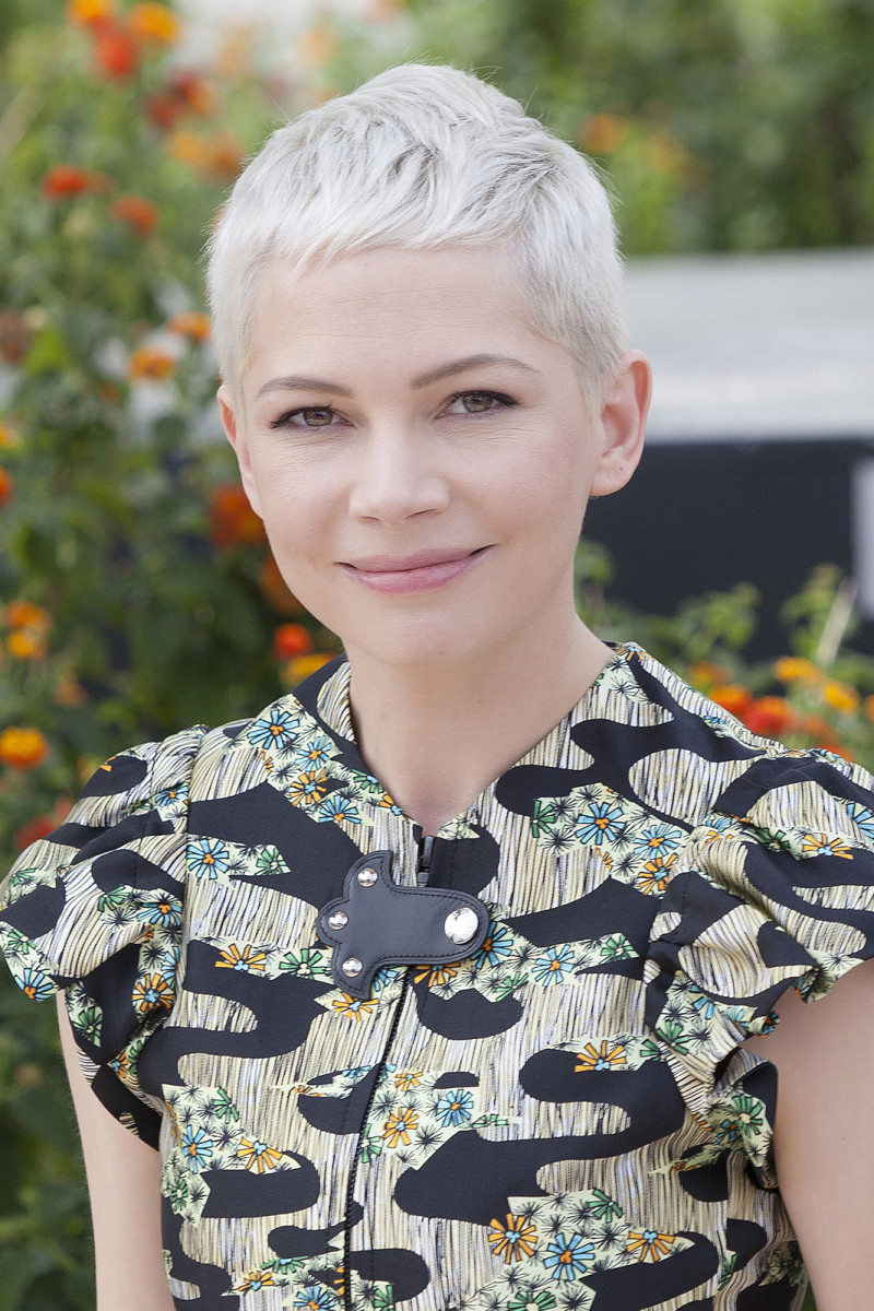 Michelle Williams Wonderstruck Cannes photocall 2017
