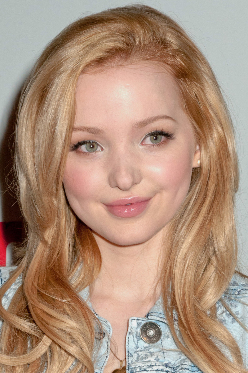 Dove Cameron Disney Channel Kids Upfront 2013